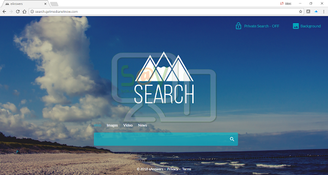 Search.getmedianetnow.com (Hijacker)