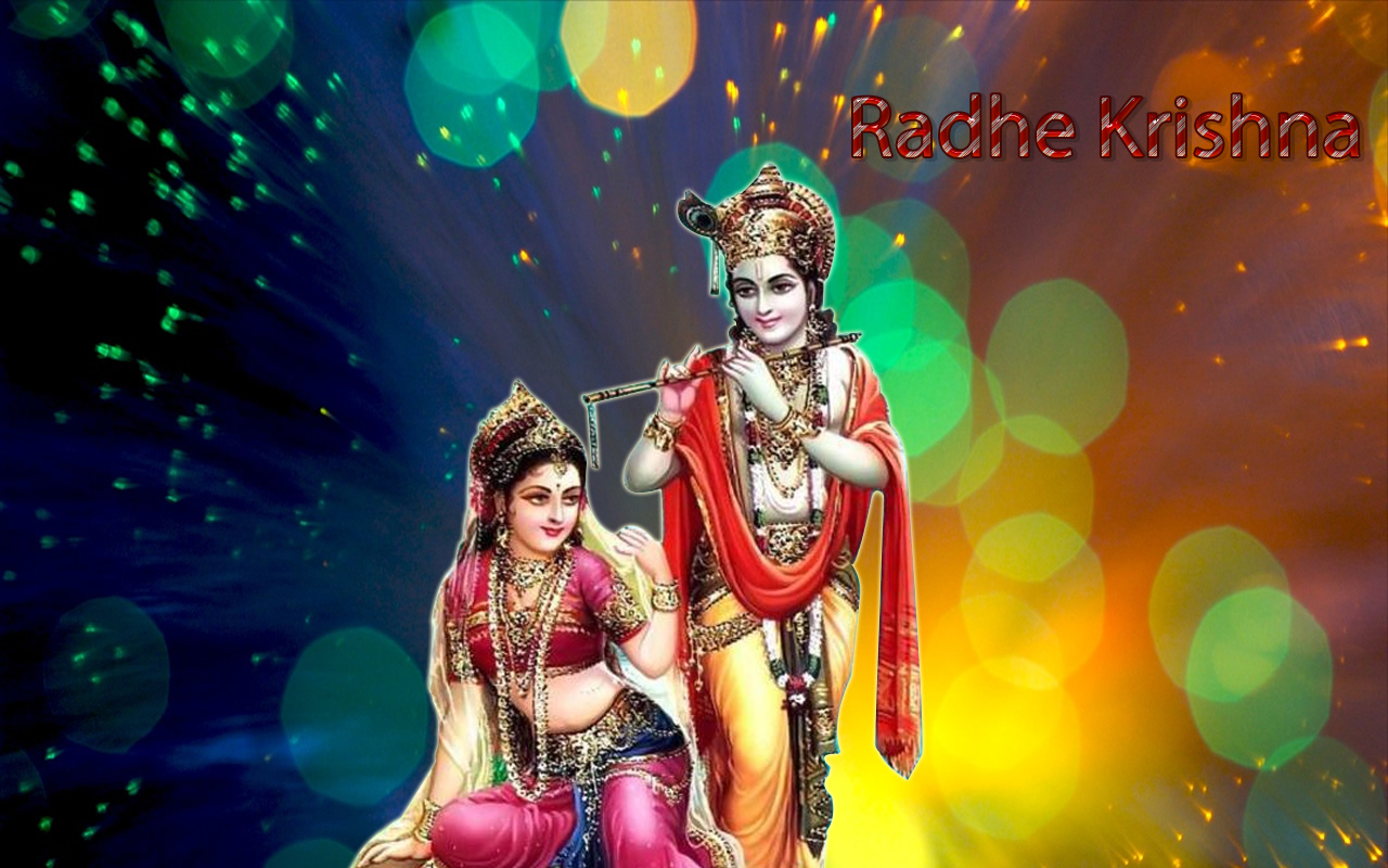 Lord Krishna With Gopis 3d Wallpaper Best Collection Of Radha Krishna Images Lord Krishna