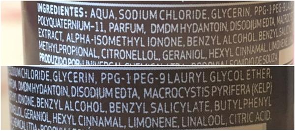 Resenha: Spray Texturizador Para Ondas TRESemmé Perfeitamente (Des)Arrumado