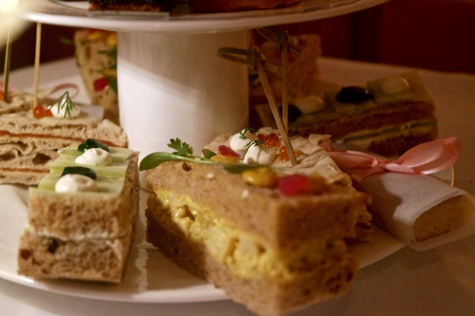 London || Afternoon Tea At Sketch Review