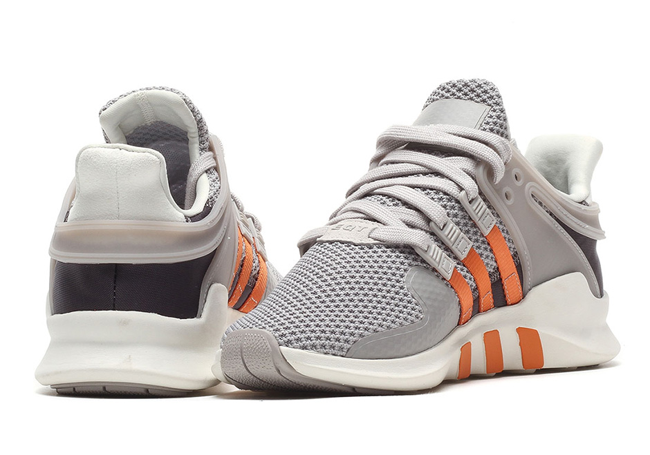 new styles b1114 b892f ... Take a closer look at these two brand new adidas EQT ADV Support  releases below and ...