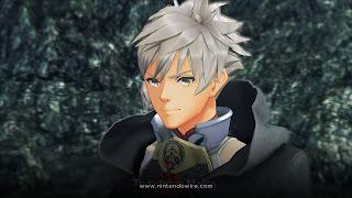 Xenoblade Chronicles 2 Torna DLC Background