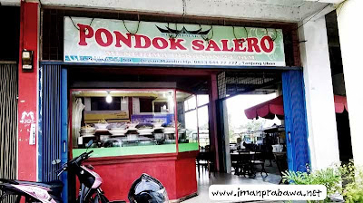 Pondok Salero Tanjung Uban