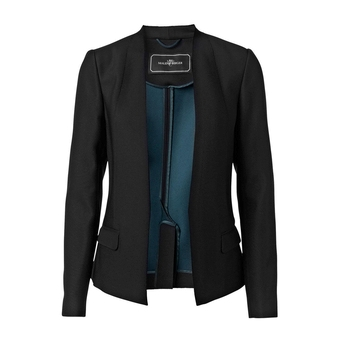 Crown Princess Victoria - BY MALENE BIRGER Blazer