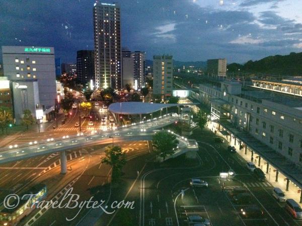 Hotel New Otani Kumamoto (Japan)