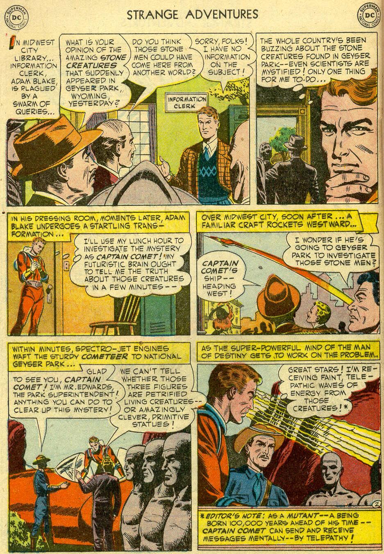 Strange Adventures (1950) issue 13 - Page 4