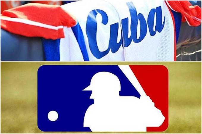 Ruptura de acuerdo MLB-FCB, otro paso de Trump contra Cuba