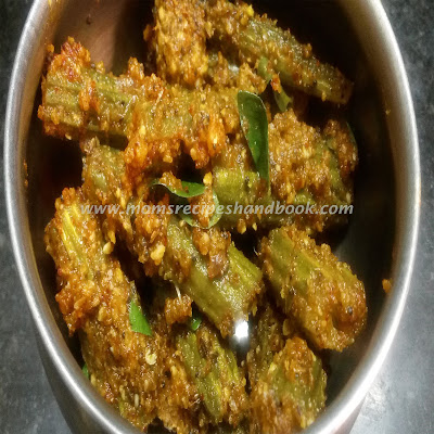 Peanut Drumsticks Fry Recipe How to Make
