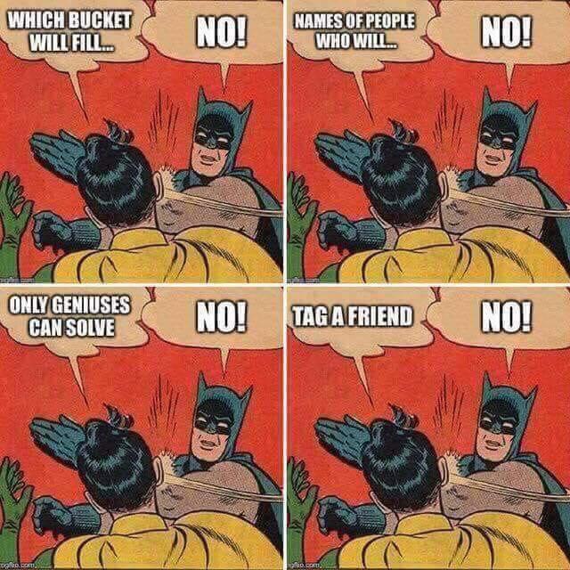 Social Media Batman