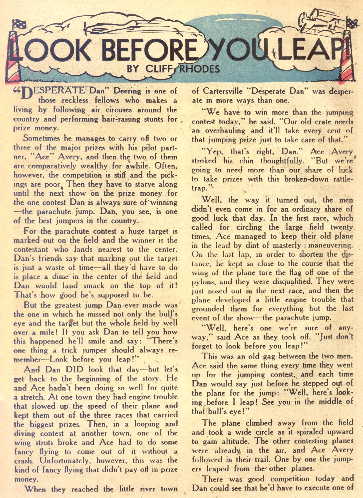 Read online Detective Comics (1937) comic -  Issue #134 - 35