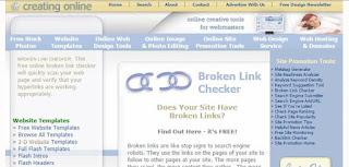 Blc-broken-links-tester