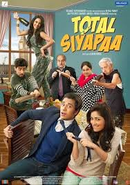 Movie Song Lyrics Total Siyapaa Chal Bulleya Ali Zafar