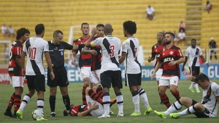 Assistir Botafogo x Flamengo AO VIVO Grátis em HD 23/04/2017