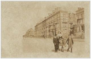 Pier Hotel, Belvoir Hotel