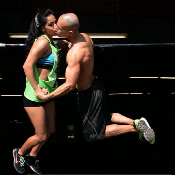 IRFitness: Frank Medrano Workout Routine