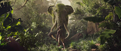 Mowgli: Legend of the Jungle 2018 Netflix movie still Rohan Chand