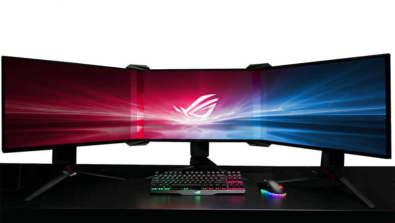 ASUS ROG CES 2018 Lineup