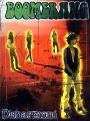 Kumpulan Lagu Boomerang Full Album Disharmoni 1996