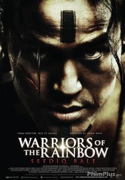 Hào Khí Chiến Binh Phần 1