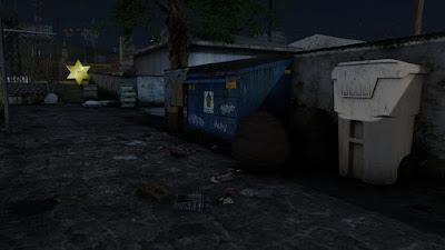 mod k-retexture Somewhere Near Grove Street