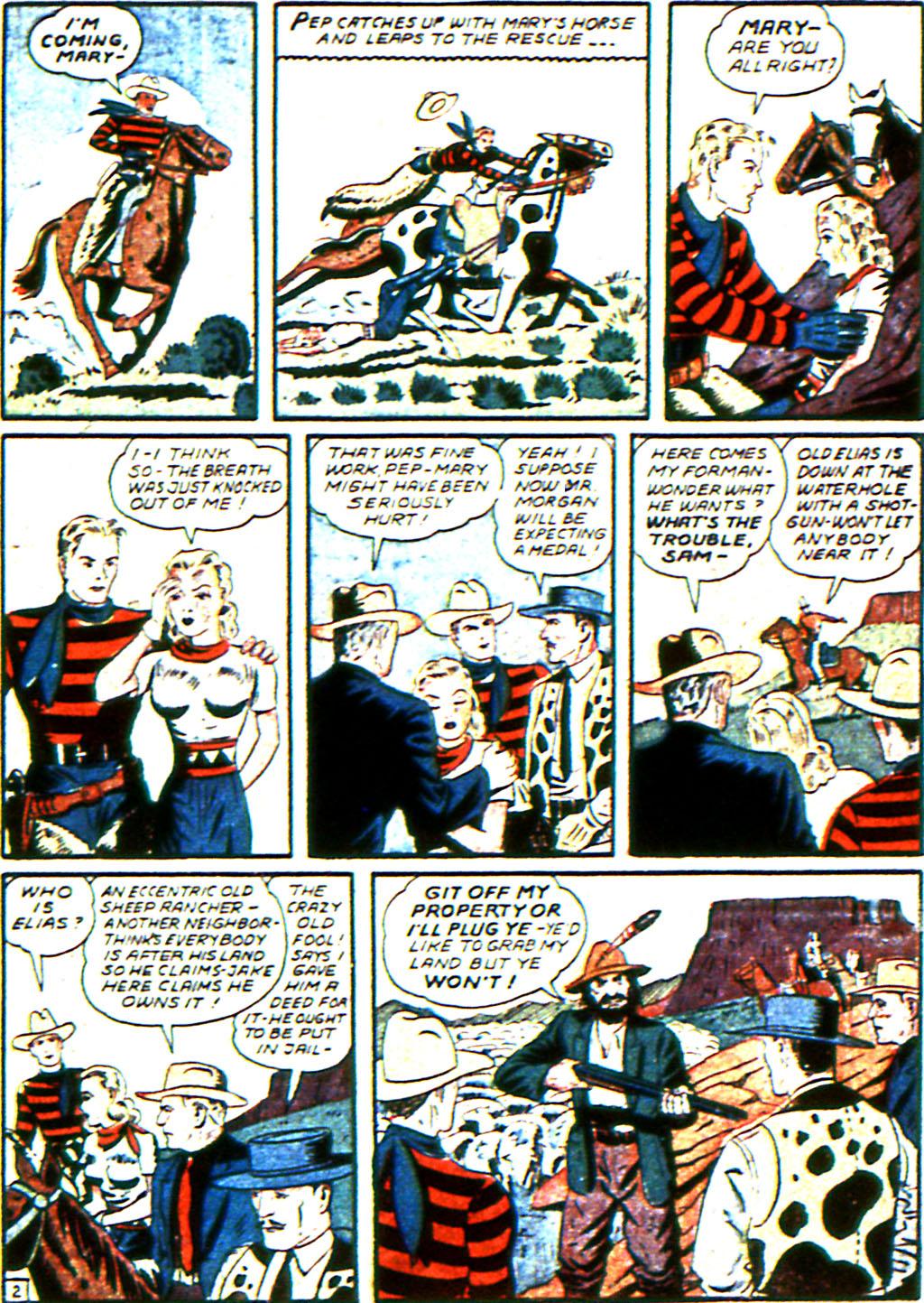Action Comics (1938) 18 Page 18