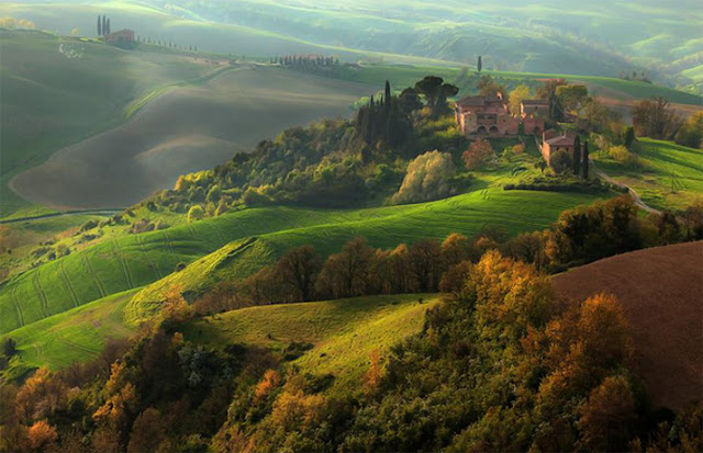 Lucca, Tuscany - Italy