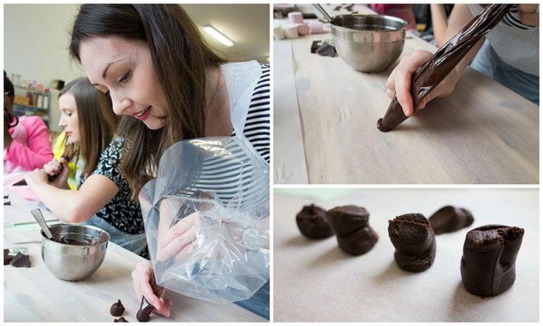 MyChocolate Workshop   #mychocbloggers