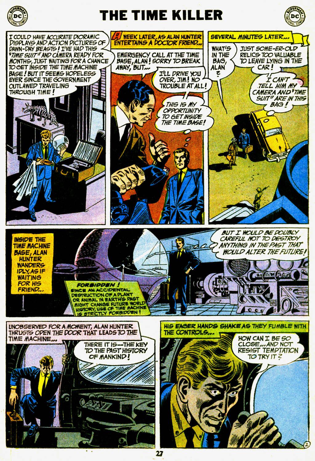 Strange Adventures (1950) issue 227 - Page 29