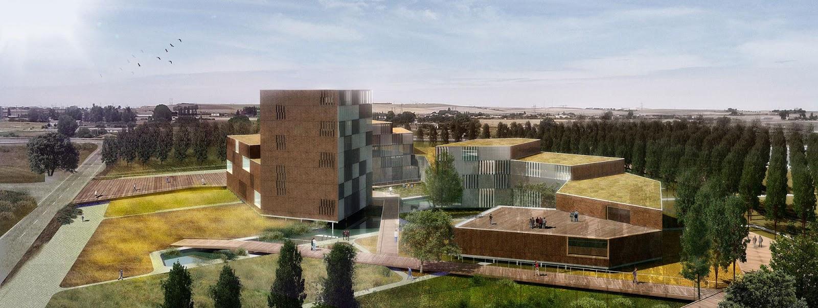 A f a s i a herreros arquitectos francisco mangado - Arquitectos en zamora ...