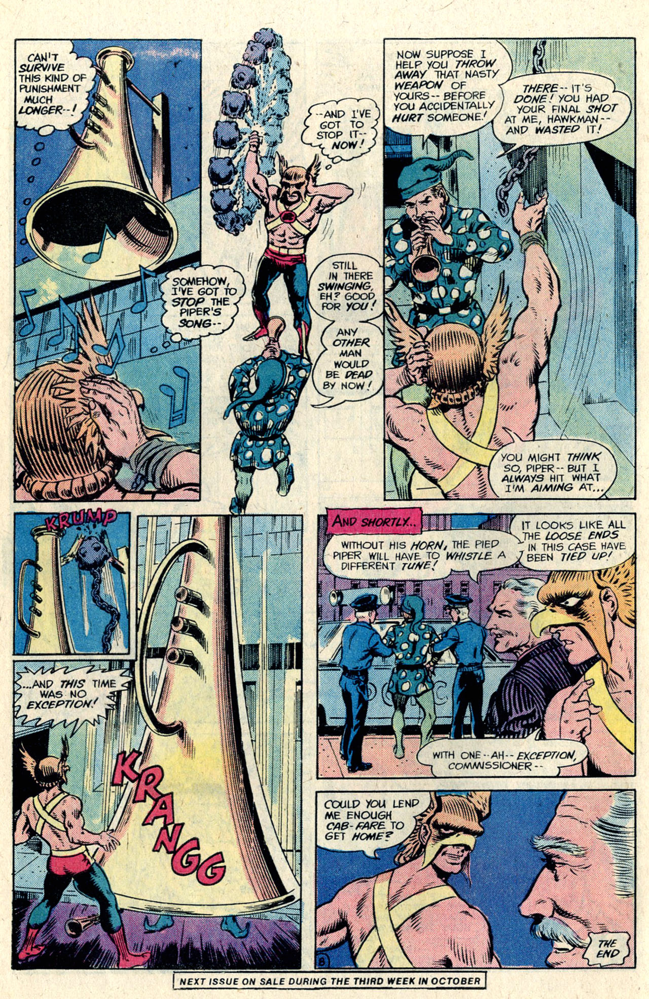 Detective Comics (1937) 480 Page 38
