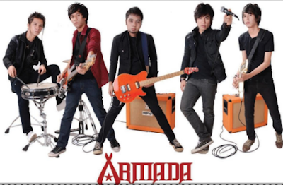 Download Lagu Armada Full Album