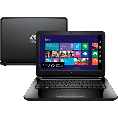Notebook HP comprar