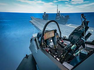 Simulator F-35B
