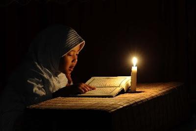Berikut Keutamaan Membaca Al-Qur'an