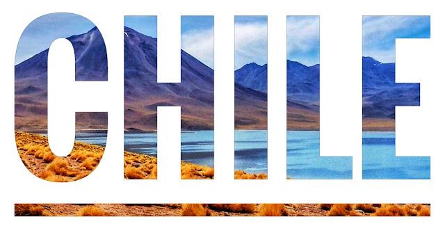 Dicas de Viagem Chile América do Sul