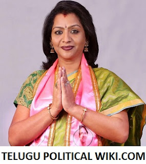 Gadwal Vijaya Laxmi