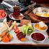 Hafta Sonlarının Vazgeçilmez Keyfi Kahvaltı
