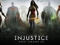 Injustice Gods Among Us MOD APK v2.14 Free Shopping Update