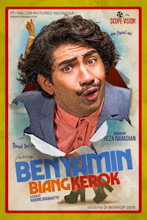 Nonton Film Benyamin Biang Kerok (2018) Streaming LK21