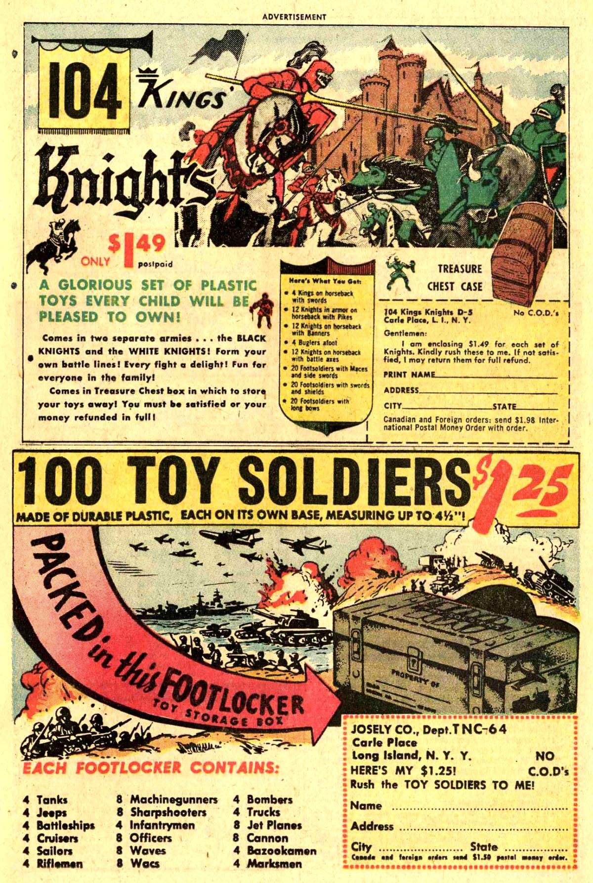 Detective Comics (1937) 314 Page 32