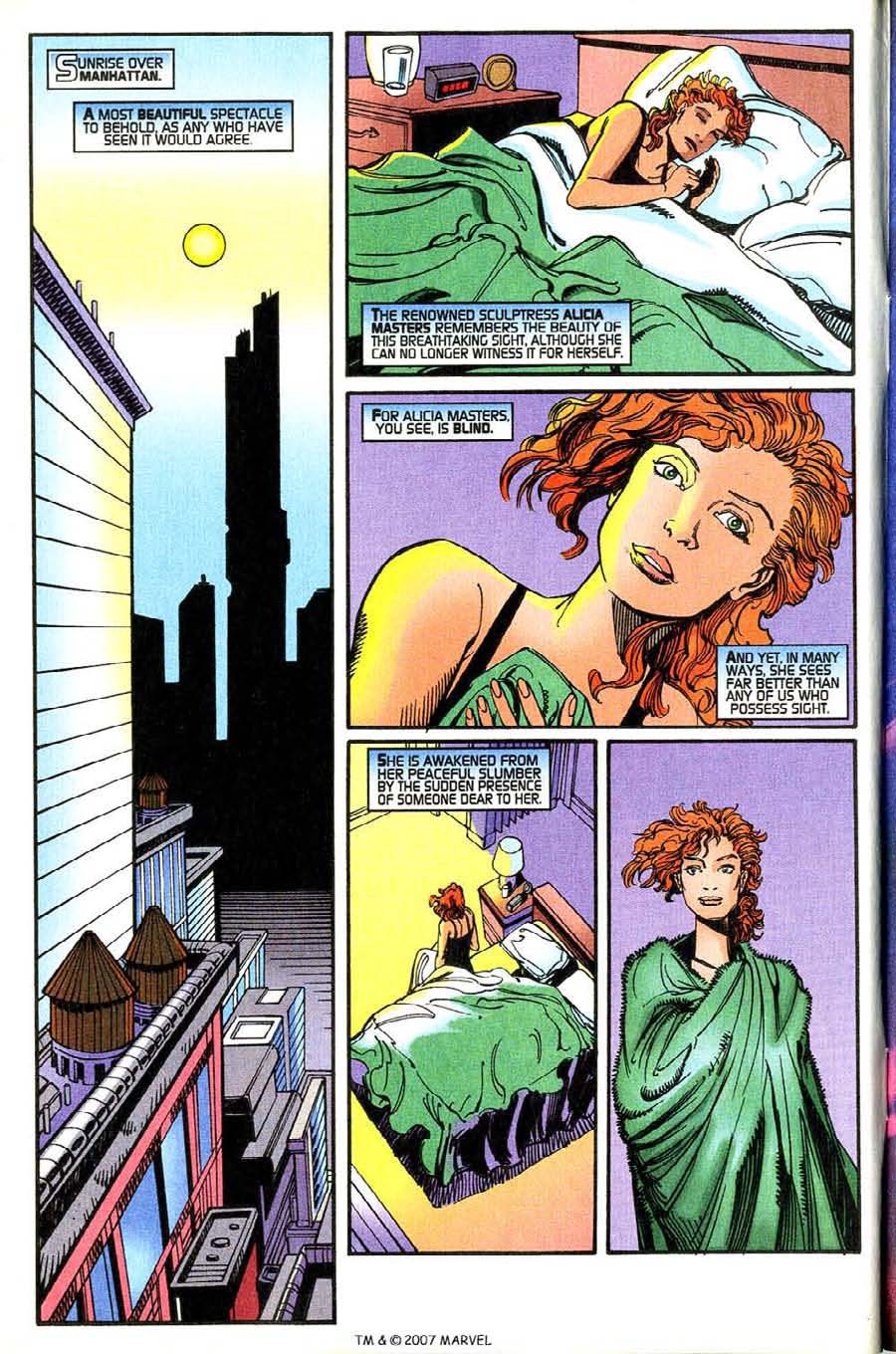 Read online Silver Surfer (1987) comic -  Issue #146 - 8