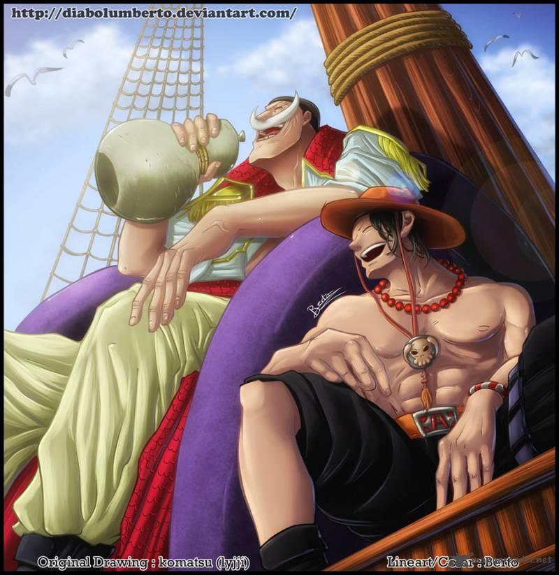 One Piece 646