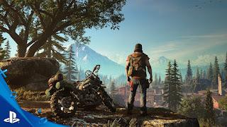 Download Days Gone Para PC 2019/2019 Grátis PS4
