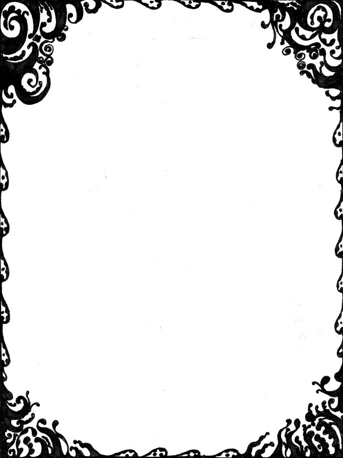 free clip art medieval borders - photo #40
