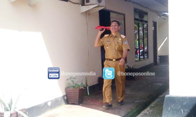 Korupsi, Eks Kepala Dinas PU Bone Divonis 1 Tahun 4 Bulan