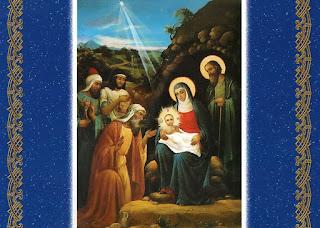 Різдвяне послання Святійшого Патріарха Філарета