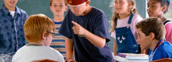 Tips Mengatasi Korban Bullying Untuk Guru