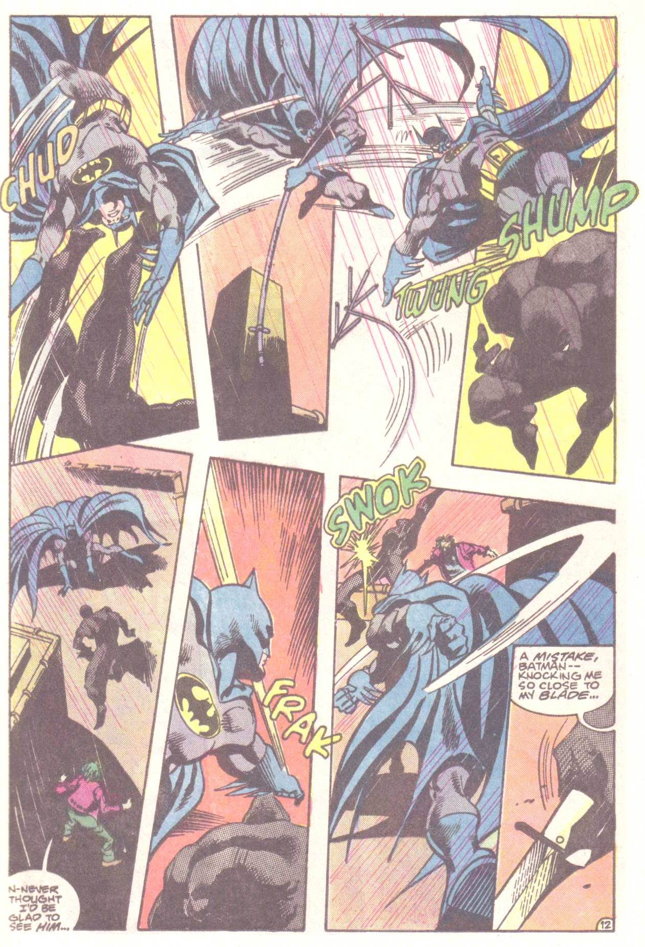 Detective Comics (1937) 556 Page 16