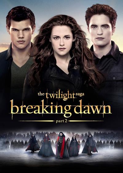 Chạng vạng 5: Hừng Đông (Phần 2) - The Twilight Saga 5: Breaking Dawn (Part 2) (2012)