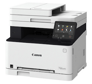 Canon MF632Cdw Driver Free Download - Windows, Mac